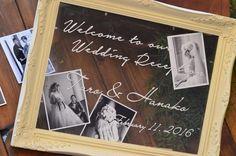 アンティーク風・彫刻フレームのフォトフレームウェルカムボード。アンティーク調の彫刻フレームにゲストの皆様をお出迎えする言葉と新郎新婦様のお名前、挙式日が入った高級感あふれるウェルカムボードです♪文字の部分は大きなフォトフレームになっており、 Chalkboard Quotes, Diy Wedding, Art Quotes, Wedding Decorations, Bouquet, Certificate, Bouquet Of Flowers, Wedding Decor, Bouquets
