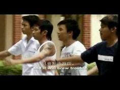 Mark Lee & Jack Neo - Pai Kia Song