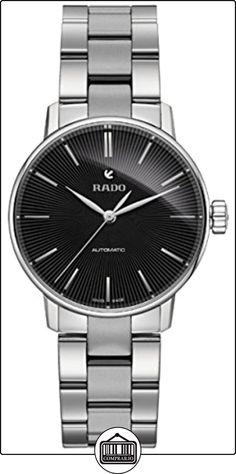 Rado Coupole Classic Men's 32mm Automatic Sapphire Glass Watch R22862153  ✿ Relojes para hombre - (Lujo) ✿