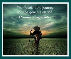 The traveller