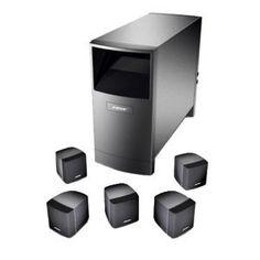 Bose Acoustimass 6 Home Entertainment Black Speaker System  http://www.discountbazaaronline.com/2016/01/20/bose-acoustimass-6-home-entertainment-black-speaker-system/