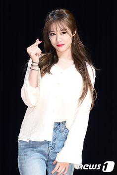 Hình như người ta đã lãng quên một mỹ nhân như Jiyeon (T-ara) - Ảnh 3.