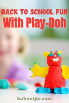 There's no better way to foster creativity than having fun with Play-Doh, providing kids with the best in colourful, creatable, makeable adventures! @playdoh #CansOfKindnessAward #PlayDoh #Kids #KidsActivities #BackToSchool #Kaboutjie #AdvertiseWithKaboutjie School Fun, Back To School, Play Doh, Blog Tips, The Fosters, Activities For Kids, Have Fun, Parenting, Creative