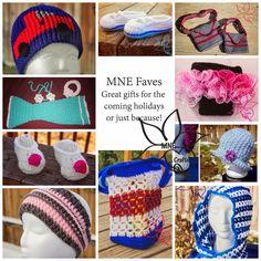 MNE Crafts: MNE Faves - 10 Free Patterns