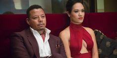 'Empire' Star Explains Why She Never Felt Like A 'Light-Skinned Black Woman'