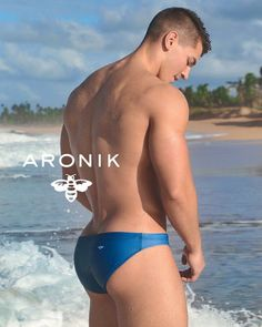 Hot young buck in speedos Videos Instagram, Photo Instagram, Gorgeous Body, Gorgeous Men, Photo Ocean, Bff, Couple Beach Photos, Guys In Speedos, Summer Vibe