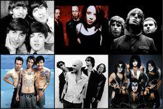 Aj Vás zaujíma ako vznikli názvy celosvetovo známych hudobných skupín? (Foto:TVNOVINY.sk) Viac na http://tvnoviny.sk/sekcia/soubiz/archiv/takto-vznikli-nazvy-znamych-skupin.html