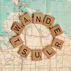 wanderlust wallpaper - Buscar con Google