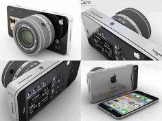 iPhone Camera Accessory! Like it #iPhone