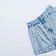 FindersKeepers denim shorts #suitster #store #shorts #denimshorts #finderskeepersthelabel