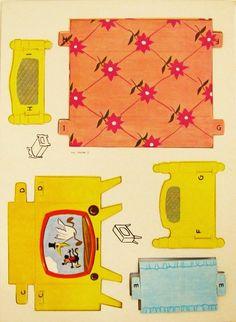 Paper Dolls~Liddle Kiddles Play Fun - Bonnie Jones - Picasa Webalbum