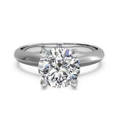 0ef447b68e2 Greenwich St. Jewelers | New York City Jeweler & Jewelry Store. Round Cut  DiamondDiamond CutsDiamond RingsSolitaire ...