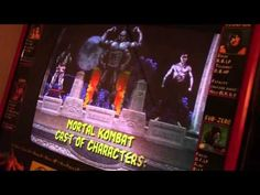 Decades later, players are still unlocking secrets in classic Mortal Kombat | Ars Technica