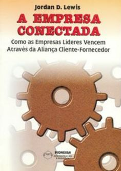 Livro A Empresa Conectada