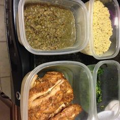 Preparation is done ! I guess you could say I'm hungry. FOOOOOOOD!!!! #chicken #lentils #quinoa #kale #broccoli #eatclean #eat #cleaneating #eatclean #protein #grain #healthy #nutritious #nutriton #diet #carbs #dinner #lunch #meal #musclefood #fit #lean