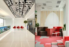 MTS office by 2B.GROUP, Kiev – Ukraine » Retail Design Blog