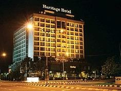 Heritage Hotel Ipoh - http://malaysiamegatravel.com/heritage-hotel-ipoh/