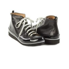 Lisabetta high top #sneakers - Autograf New York exclusive