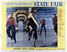 Ann-Margret film State Fair 35m-4090
