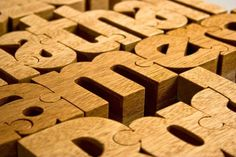 Have you ever considered the fact that your name is actually a brand worth displaying in your home? To be honest, we don't know how many of you would go for such a flashy idea, but we think these wooden decorative puzzles are cool enough to be shared. Nuzzles® stands for handcrafted letters that can …