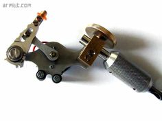 Cup Ration Handmade Tattoo Machine Rotave Recovery - Tattoo For Women Handmade Tattoo, Recovery Tattoo, Homemade Tattoos, Rotary Tattoo Machine, Tattoo Equipment, Make Tattoo, Sweet Tattoos, Tattoo Supplies, Tattoos For Women