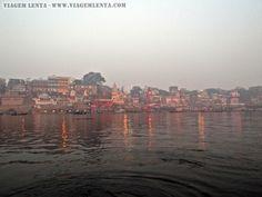 Varanasi - Índia