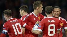 Manchester United vs Brujas EN VIVO ONLINE TV playoffs de Champions League