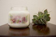 Botanical Design C by Lady Dandelion