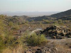 AZ Trails