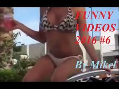 Funny Video 2016 #6