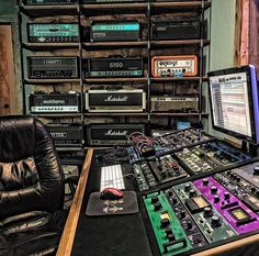 Follow Asher's Guitar Room @ashersocrates