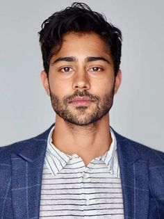 Name: Manish Dayal DOB: June 1983 From: South Carolina, U. Actors Male, Hot Actors, Asian Actors, Beautiful Men Faces, Gorgeous Men, Manish Dayal, Portrait Photography Men, Indian Man, Event Photos