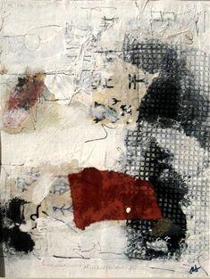 Authentic Movement , M J Cunningham