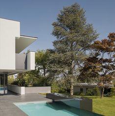 Gallery of Sol House / Alexander Brenner Architekten - 12