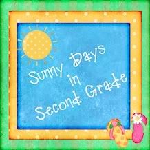 excellent grade 2 blog with freebies, fun, and lots of photos