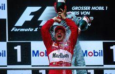 15 fatos sobre Rubens Barrichello