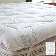 100 Merino Wool Mattress Topper Double Costco Uk