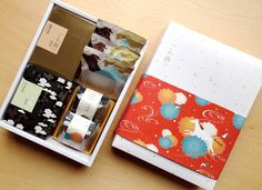 E-g-sain 2014 Chinese New Year on Packaging of the World - Creative Package Design Gallery