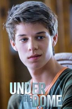 Under the dome colin ford