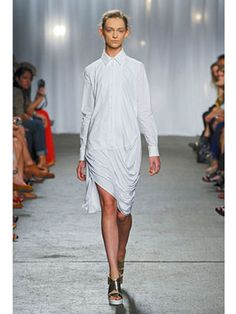 Spring 2012 Fashion Trends - Spring 2012 Trends from Fashion Week - Marie Claire