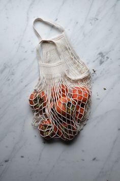 parisian cotton net bag www.murlifestyle.com
