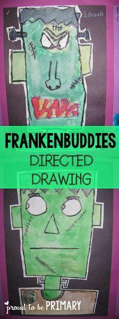 Franken-buddies Fran