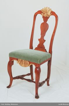 DigitaltMuseum - Stol Dining Chairs, Furniture, Home Decor, Decoration Home, Room Decor, Dining Chair, Home Furnishings, Home Interior Design, Dining Table Chairs