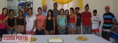 PROJOVEM realiza abertura às atividades de 2017 em Moreira Sales
