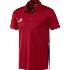 Op zoek naar adidas T16 'Offcourt' Team Polo Heren
