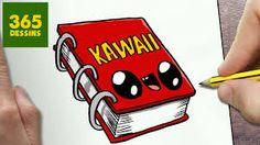 Resultado de imagem para 365 dessins logo Cute Food Drawings, Cute Kawaii Drawings, Doodle Drawings, Doodle Art, Easy Drawings, 365 Kawaii, Kawaii App, Photo Bb, How To Drow