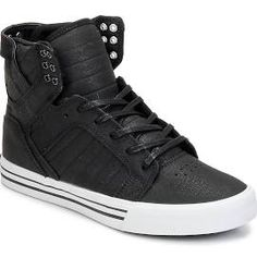 Supra SKYTOP CLASSIC Shoes (High-top Trainers)