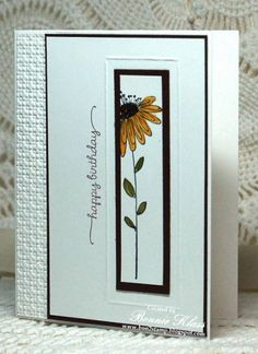 What Was Left by bon2stamp - Cards and Paper Crafts at Splitcoaststampers