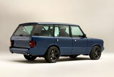 Range Rover, Engineering, News, Classic, Image, Derby, Classic Books, Range Rovers, Technology
