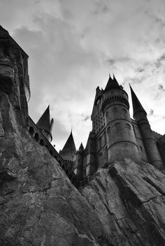 hogwarts... by almajflores